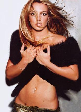 Jak to było z intymną częścią ciała Britney Spears?