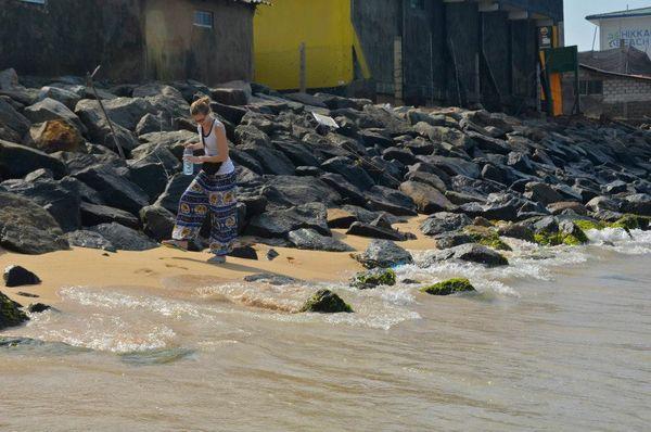 Julia Pietrucha zwiedza z narzeczonym Indie (FOTO)