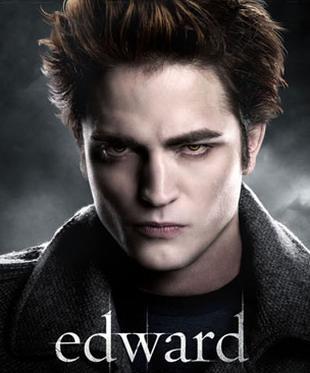Chcesz się przytulić do Edwarda Cullena?