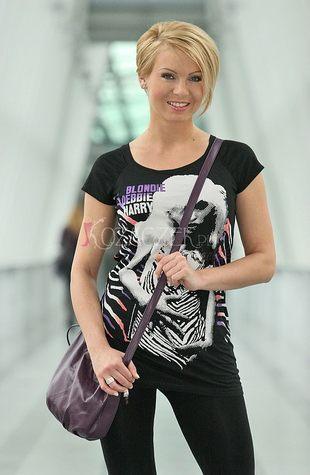Seksowny wizerunek Karoliny Nowakowskiej (FOTO)