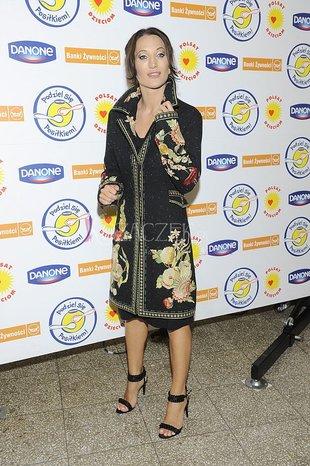 Wiemy, skąd Steczkowska ma takie ładne płaszcze (FOTO)