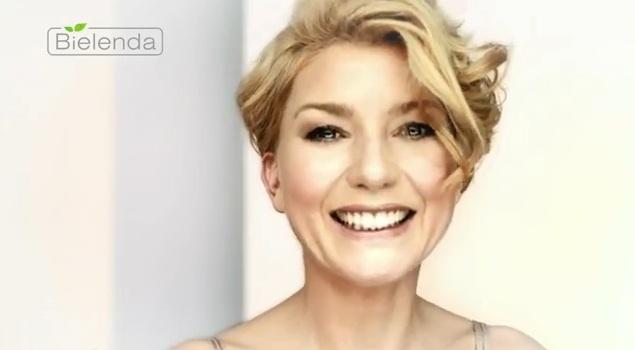Edyta Olszówka ambasadorką marki kosmetycznej (VIDEO)