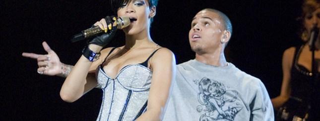 Rihanna ma nowy tatuaż (FOTO)
