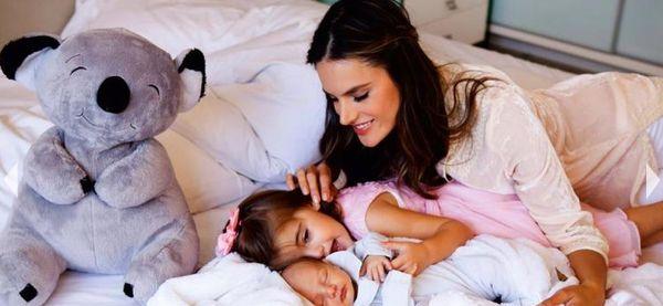 Alessandra Ambrosio pokazała synka (FOTO)