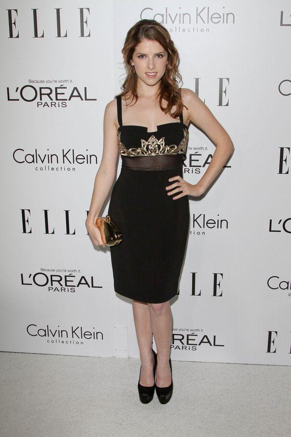 Gwiazdy na Gali 19th Annual ELLE Women in Hollywood Tribute