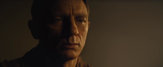 Tak zaczyna się najnowszy film o Bondzie – Spectre