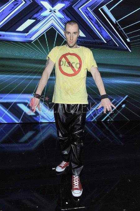 2. odcinek X-Factor 2
