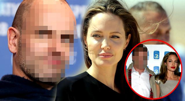 Kilka dni temu amerykańskie tabloidy oddały rękę Angeliny Jolie (41 l.) pewnemu tajemniczemu mężczyźnie. Pisano, że gwiazda wyszła za mąż za 40-letniego Brytyjczyka. Mężczyzna ma być biznesmenem i filantropem.