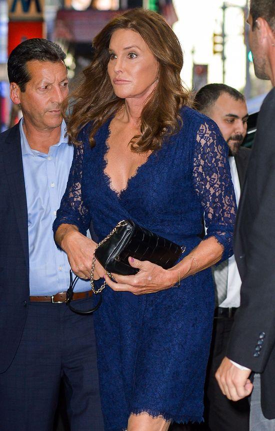Caitlyn Jenner, lipiec 2015