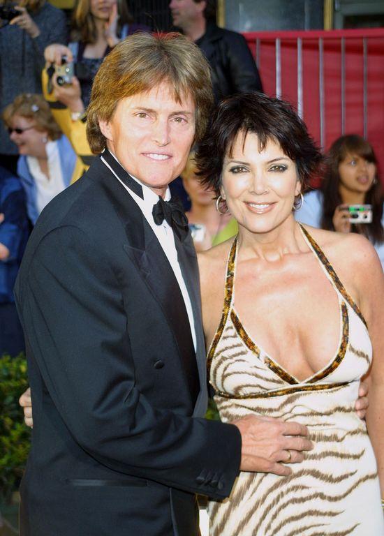 Bruce Jenner, 2003