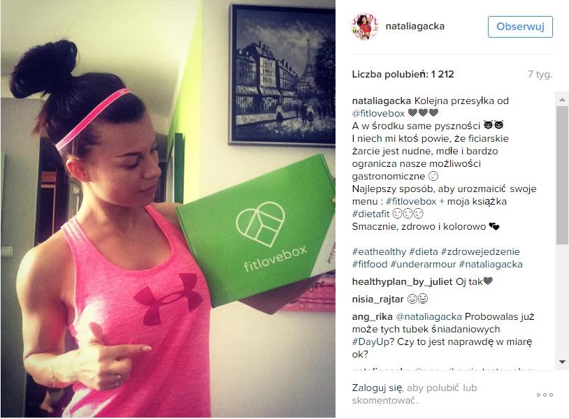 Zobacz co jest hitem wśród gwiazd fitnessu m.in Kasi Dziurskiej czy Adrianny Pal