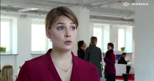 Marta Wierzbicka wygląda, jakby żebrała o rolę