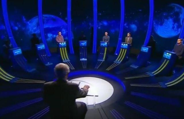 Co za WPADKA! Uczestnika Jeden z  Dziesięciu poniosła fantazja? (VIDEO)