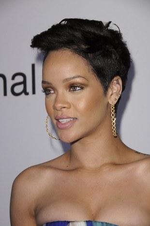 Rihanna jest w świetnej formie