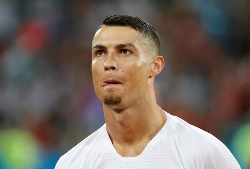 SZOK! Długa broda Ronaldo nie pomogła. Koniec mundialu dla gwiazdy Portugalii