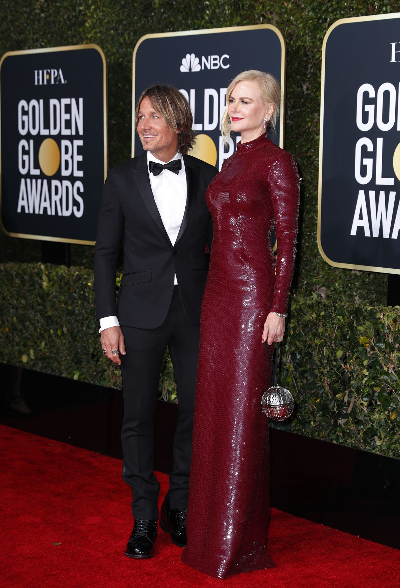 Niezręczna sytuacja z Nicole Kidman i Rami Malek na Złotych Globach (VIDEO)