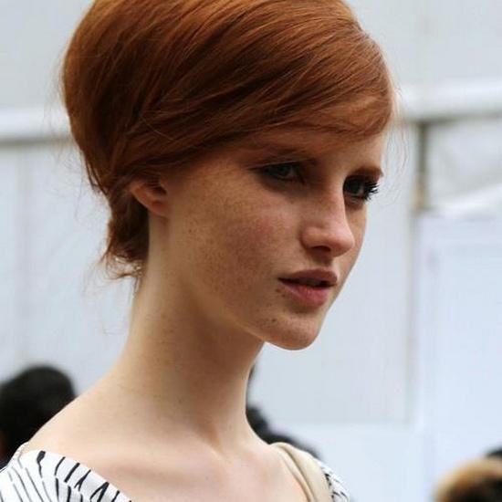 Magdalena Jasek- polska modelka robi �wiatow� karier� (FOTO)