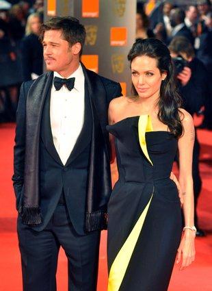 Angelina Jolie jest zazdrosna o Natalie Portman