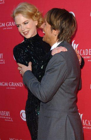 Córka Nicole Kidman to cały tatuś