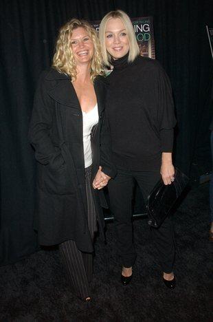 Jennie Garth – totalny minimalizm (FOTO)