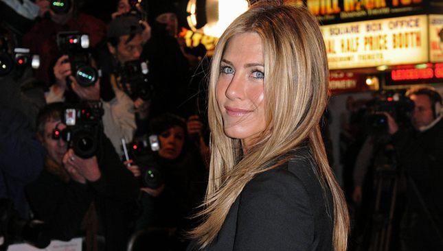 Jennifer Aniston zostanie pracoholiczką?