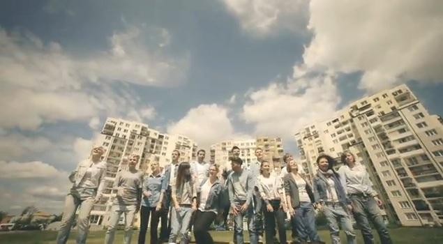 Nowy klip chłopkaów z Afromental - It's My Life [VIDEO]