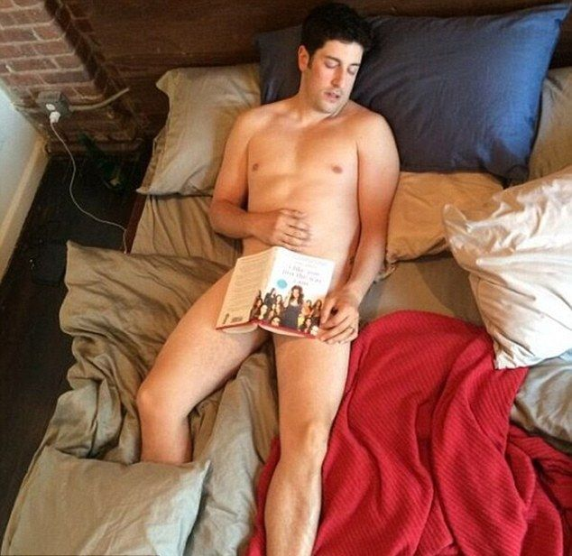 Jason biggs on marriage, elections american pie legacy