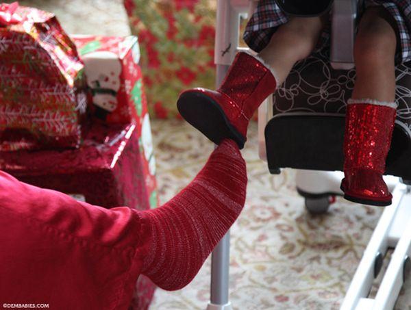 Święta według Mariah Carey (FOTO)