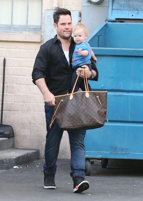 Oto najważniejsi mężczyźni w życiu Hilary Duff (FOTO)