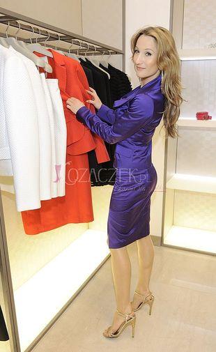 Justyna Steczkowska w seksownym kostiumie (FOTO)