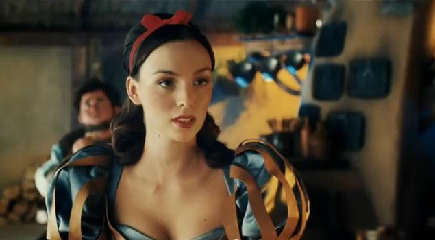 Paulina Krupińska wystąpiła w reklamie banku (VIDEO)