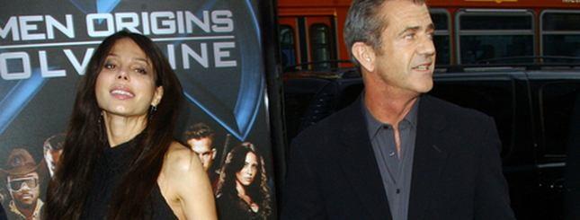 Dziewczyna Mela Gibsona urodziła córeczkę