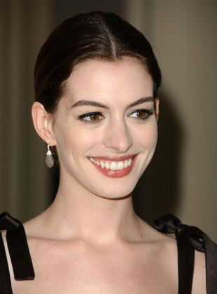 Roztańczona Anne Hathaway (VIDEO)