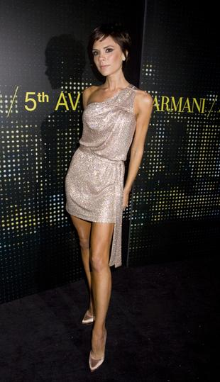 35-letnia Victoria Beckham nie chce być stara