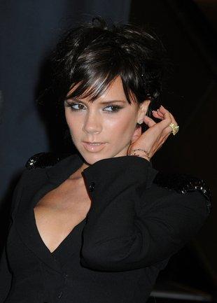 Victoria Beckham znów zapuszcza włosy?