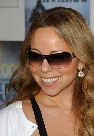 Mariah Carey zmieniła się nie do poznania (FOTO)