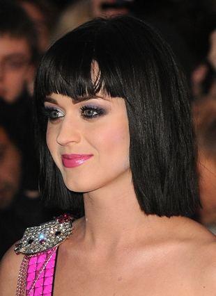 Katy Perry jako Mała Syrenka