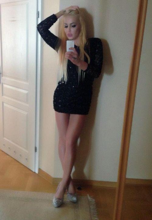 Orzechowska żałuje, że nie poszła do Top Model