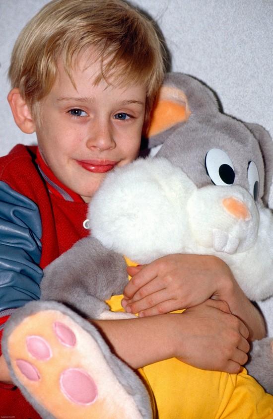 Kevin sam w domu – tak zmieniał się Macaulay Culkin od 1989 roku