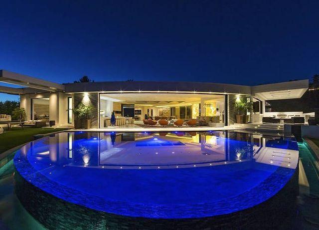 Nowy dom Jaya Z i Beyonce