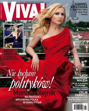 Polska Scarlett Johansson? (FOTO)