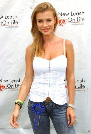 Joanna Krupa chce robić program dla przyszłych modelek