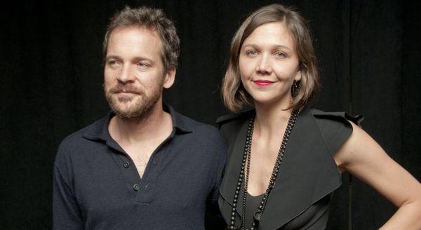 Maggie Gyllenhaal urodzi�a c�reczk�