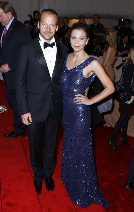 Maggie Gyllenhaal urodziła córeczkę