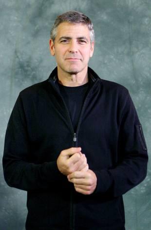 Nowa dziewczyna Clooneya: Jest niesamowitym kochankiem