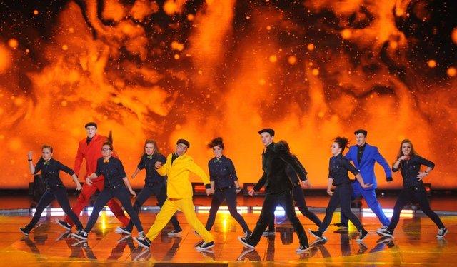 Dziś wieczorem finał 2. edycji Tylko taniec