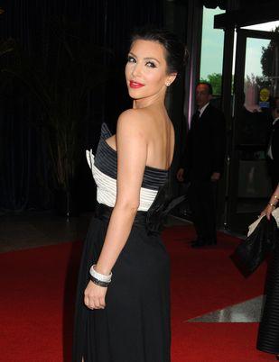 Kim Kardashian ozdobą Białego Domu (FOTO)