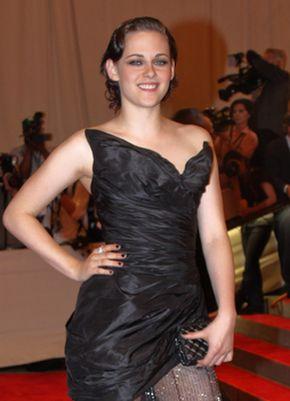 Kristen Stewart i jej niezbyt udana stylizacja (FOTO)