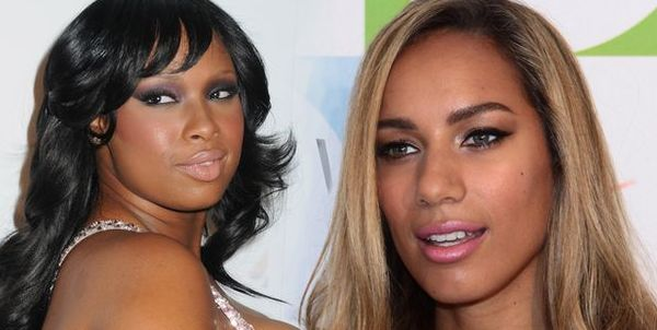 Jennifer Hudson & Leona Lewis: Love Is Your True Color