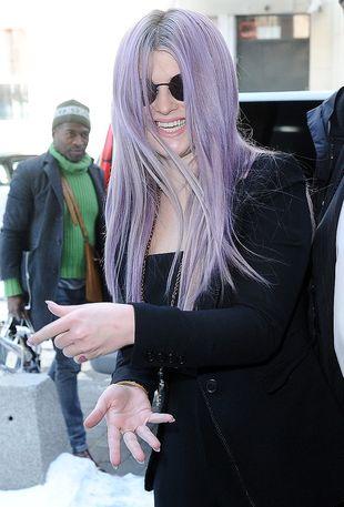 Kelly Osbourne oceniła styl polskich gwiazd